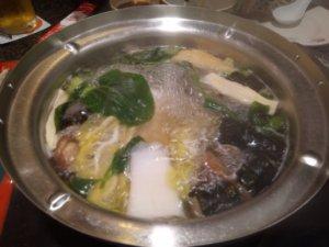 タイすき焼き