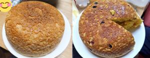 夫の手作りパン