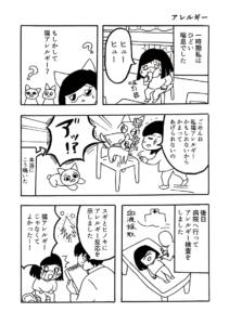 キジトラ保護猫日記7