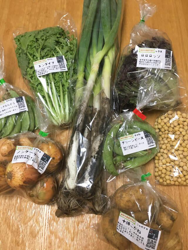 所沢野菜TAVege
