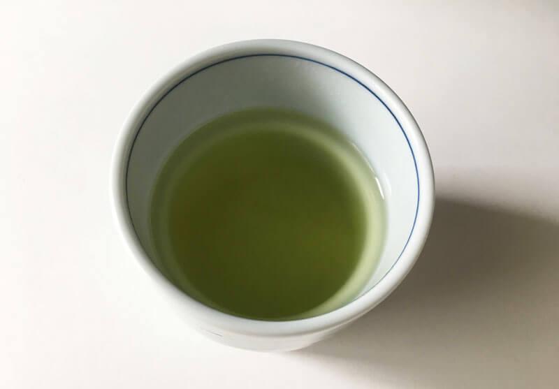 狭山茶新茶